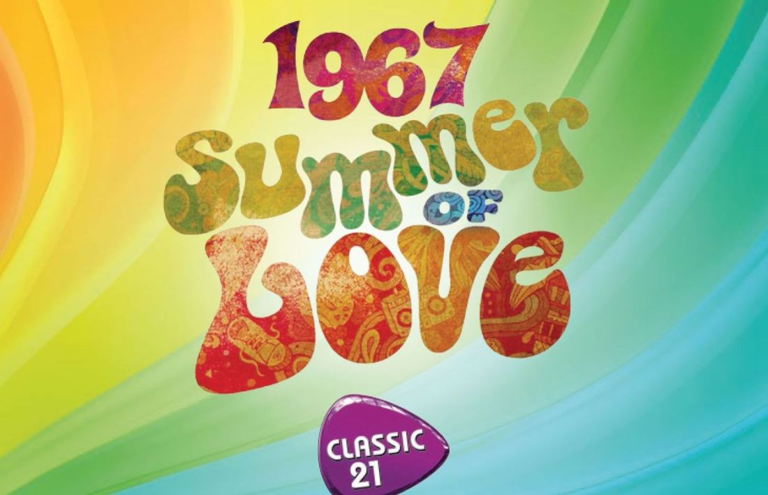 summer of love album